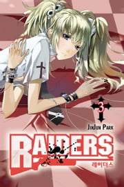 Raiders, Vol. 3 ebook by JinJun Park
