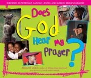 Does God Hear My Prayer? ebook by August Gold,Diane Hardy Waller