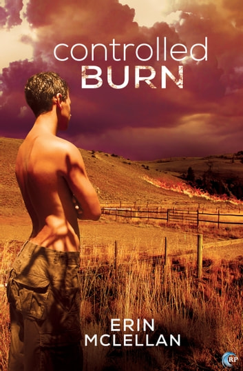 Controlled Burn ebook by Erin McLellan