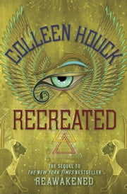 Recreated ebook by Colleen Houck