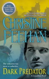 Dark Predator ebook by Christine Feehan