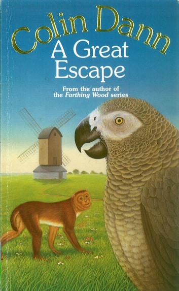 A Great Escape ebook by Colin Dann