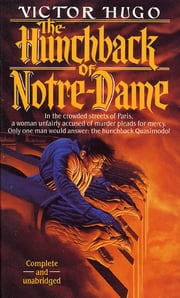 The Hunchback of Notre-Dame ebook by Victor Hugo