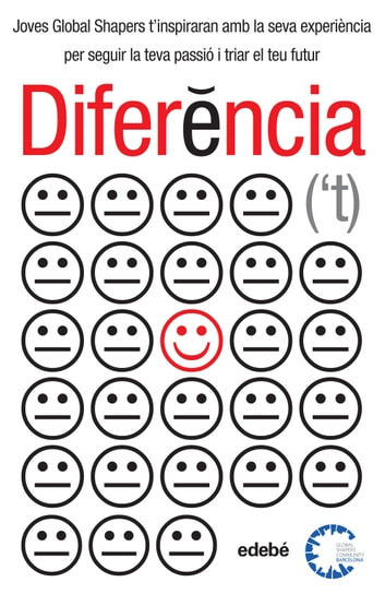 Projecte Global Shapers: DIFERENCIA(T) ebook by VVAA