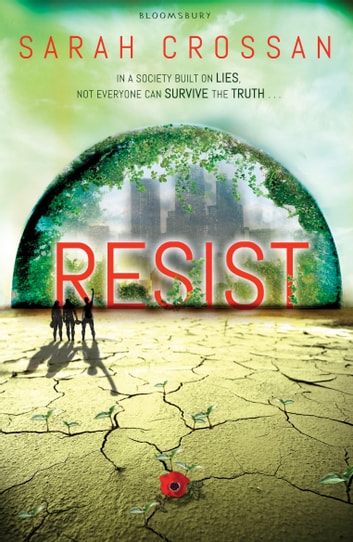 Resist: Breathe 2 ebook by Miss Sarah Crossan