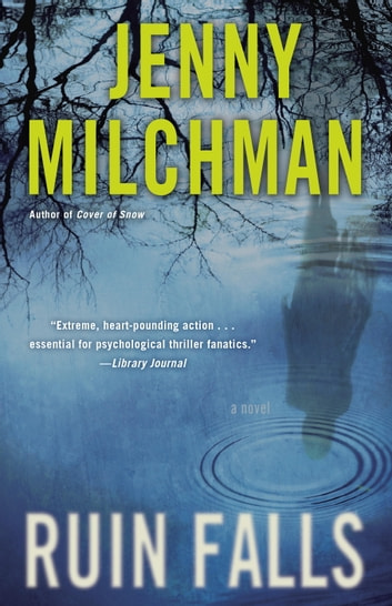 Ruin Falls - A Novel ebook by Jenny Milchman