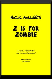 Z is for Zombie ebook by JT Arant