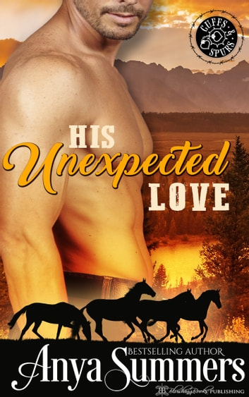 His Unexpected Love - Carter and Jenna, the Beginning ebook by Anya Summers