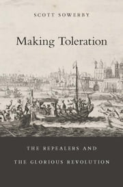 Making Toleration ebook by Scott  Sowerby