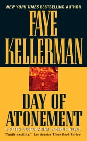 Day of Atonement ebook by Faye Kellerman