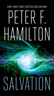 Salvation - A Novel 電子書籍 by Peter F. Hamilton