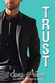 Trust ebook by Jana Aston