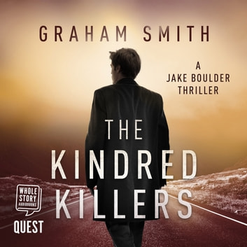 The Kindred Killers audiobook by Graham Smith