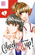 Check me up ! T01 ebook by Maki Enjoji, Maki Enjoji