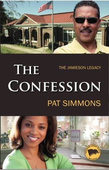 The Confession ebook by Pat Simmons