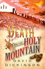Death on the Holy Mountain ebook by David Dickinson