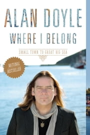 Where I Belong ebook by Alan Doyle