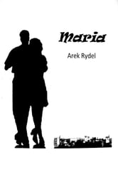Maria ebook by Arek Rydel