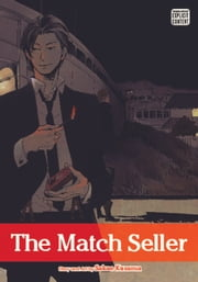 The Match Seller (Yaoi Manga) ebook by Sakae Kusama