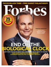 Forbes - Issue# 6 - Forbes Media LLC magazine