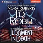Judgment in Death audiobook by