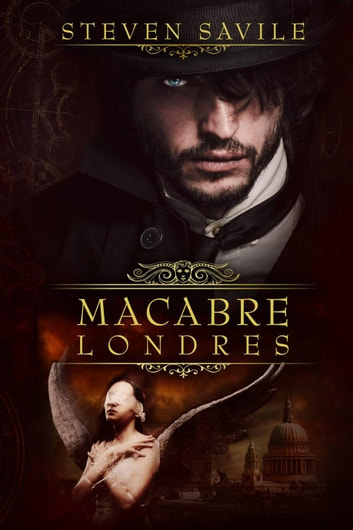 Macabre Londres ebook by Steven Savile