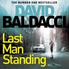 Last Man Standing audiobook by