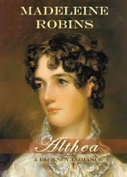 Althea ebook by Madeleine Robins