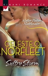 Sultry Storm ebook by Celeste O. Norfleet