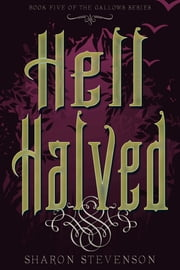 Hell Halved ebook by Sharon Stevenson