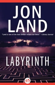 Labyrinth ebook by Jon Land