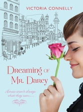 Dreaming of Mr. Darcy ebook by Victoria Connelly