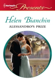 Alessandro's Prize ebook by Helen Bianchin