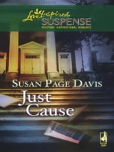 Just Cause ebook by Susan Page Davis