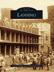 Lansing ebook by Laura Phillippi