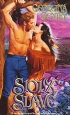 Sioux Slave ebook by Georgina Gentry