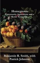 Homegrown ebook by Benjamin Smith