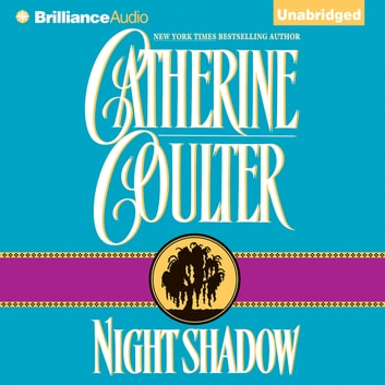 Night Shadow audiobook by Catherine Coulter
