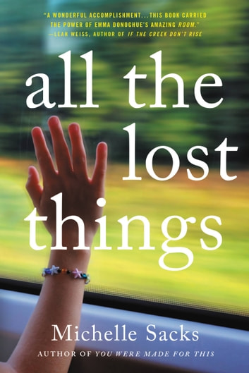 All the Lost Things - A Novel ebook by Michelle Sacks