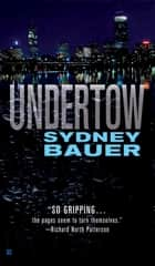 Undertow ebook by Sydney Bauer