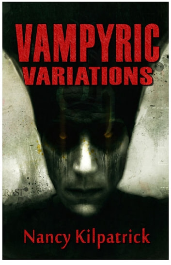 Vampyric Variations ebook by Nancy Kilpatrick