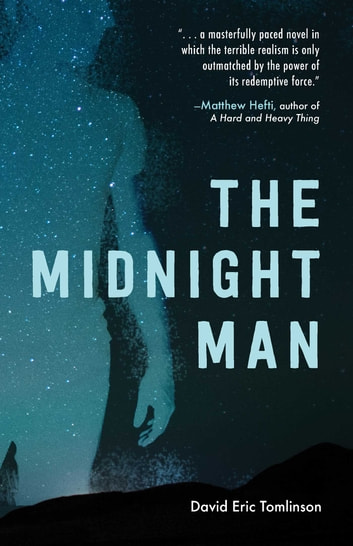 The Midnight Man ebook by David Eric Tomlinson