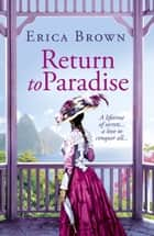 Return to Paradise ebook by Erica Brown