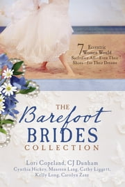 The Barefoot Brides Collection