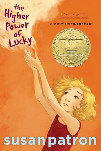 her higher power brigitte and lucky The higher power of lucky by susan patron she is living in a trailer with her father's first wife, brigitte, in the town of hard pan (population 43.