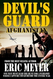 Devil's Guard Afghanistan ebook by Eric Meyer