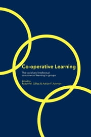 Cooperative Learning ebook by Ashman, Adrian