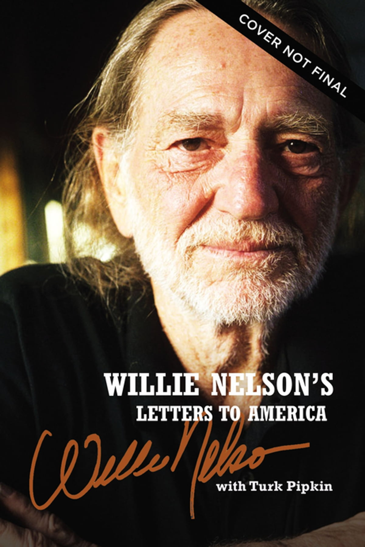 Willie Nelson's Letters to America eBook by Willie Nelson - 9780785241553 |  Rakuten Kobo United States