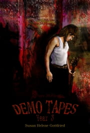 ShapeShifter: The Demo Tapes: Year 3 ebook by Susan Helene Gottfried