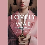 Lovely War livre audio by Julie Berry